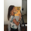 Book Face Challenge 3